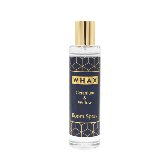 Geranium & Willow Room Spray