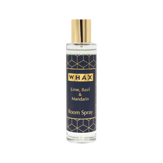 Lime, Basil & Mandarin Room Spray