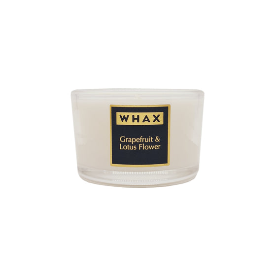 Grapefruit & Lotus Flower Travel Candle