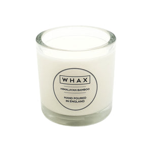 himalayan bamboo luxury scented candle