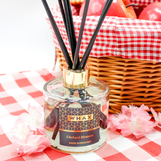 Orchard Blossom Fragrance Diffuser