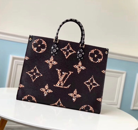 LV ONTHEGO TOTE