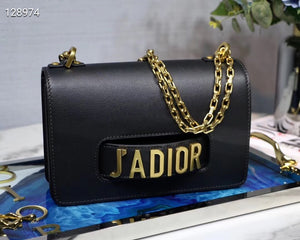 J'adior flap bag 25