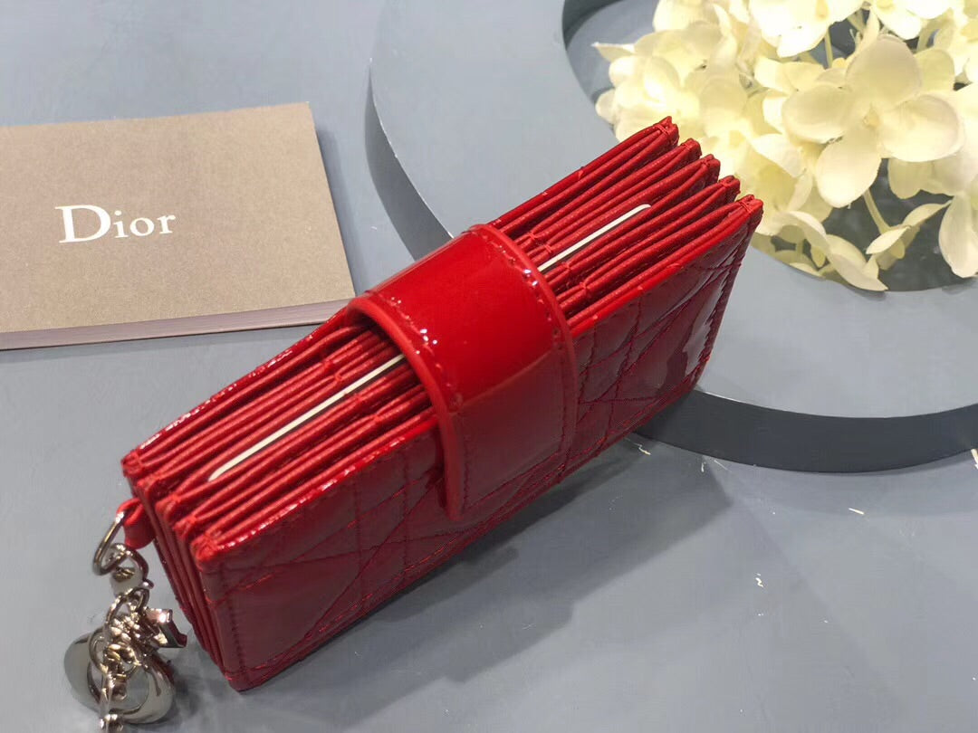 CHRISTIAN DIOR CARD HOLDER - vlixcogoods