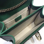 GUCCI INTERLOCK BAG 20