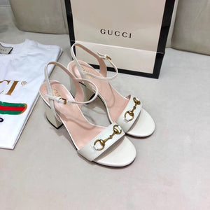 GUCCI HEELS 75 mm