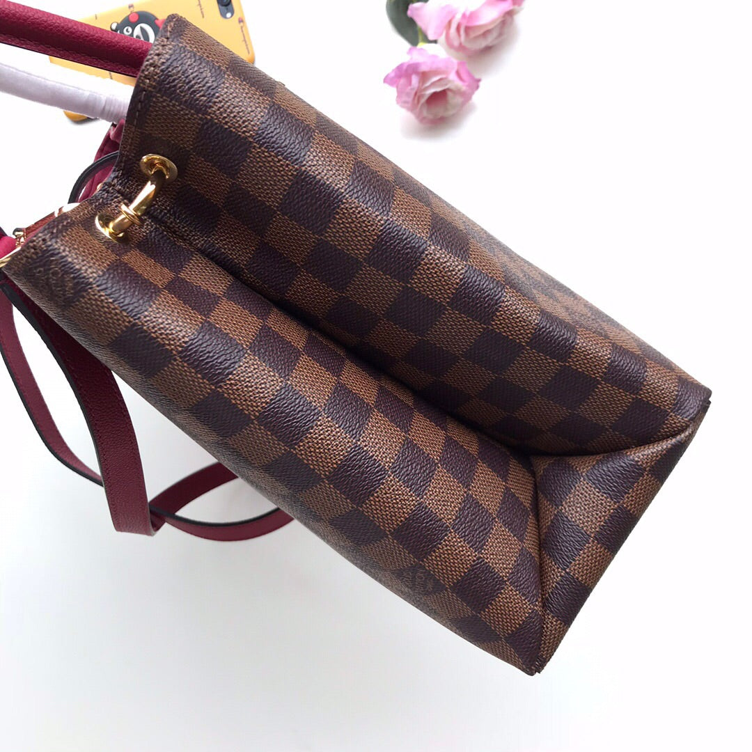 LV RIVERSIDE BAG