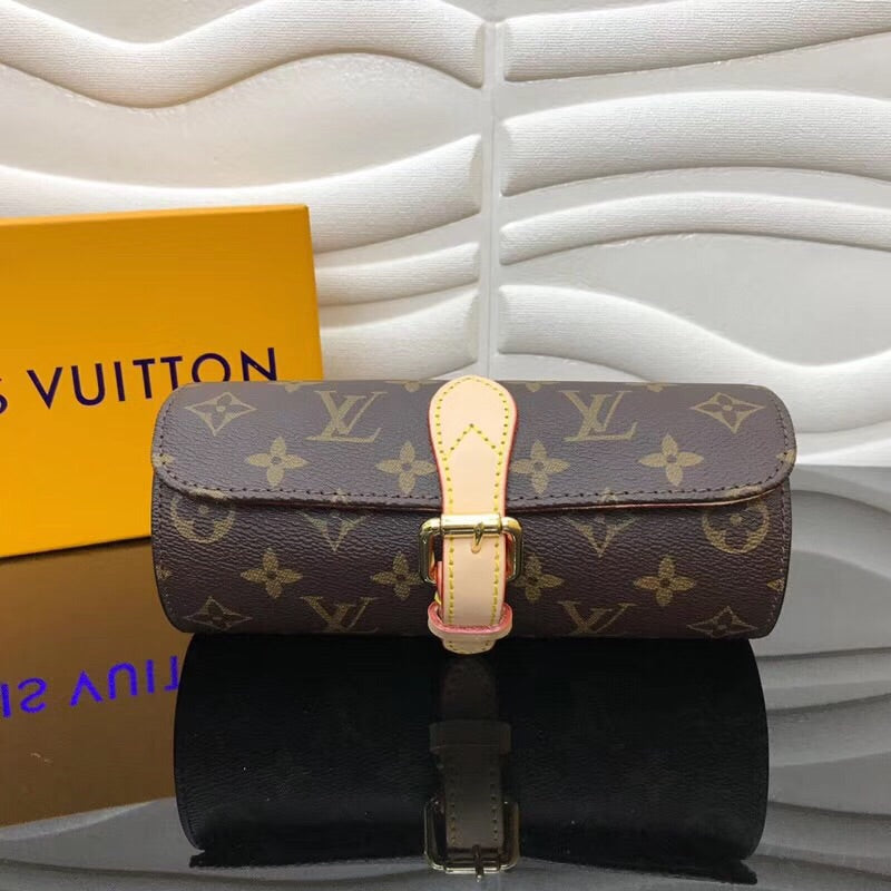 LV WATCH CASES