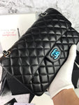 CHANEL CLASSIC BAG MEDIUM LAMBSKIN - vlixcogoods