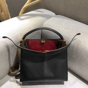 FENDI PEEKABOO ESSENTIAL BAG 30 - vlixcogoods
