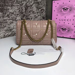 GUCCI GG MARMONT 26 cm - vlixcogoods