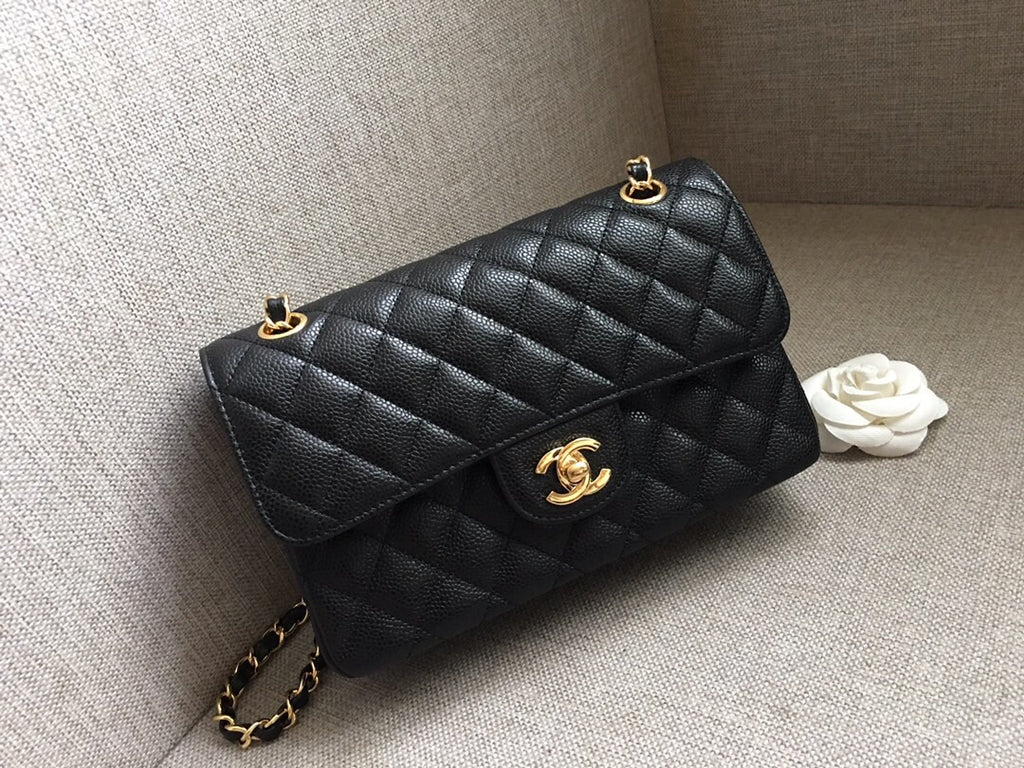 CHANEL CLASSIC SMALL BAG - vlixcogoods