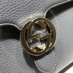 GUCCI INTERLOCK BAG 32