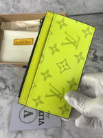 LV COIN CARD HOLDER