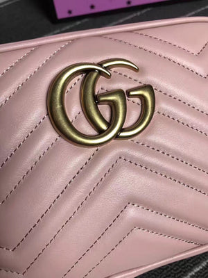 GUCCI GG MARMONT CAMERA BAG - vlixcogoods