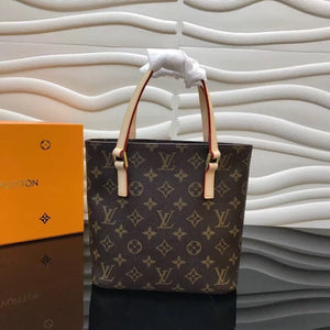 LV SHOPPING BAG