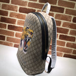 GUCCI GG BACKPACK - vlixcogoods