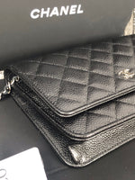 CHANEL WALLET ON CHAIN - vlixcogoods