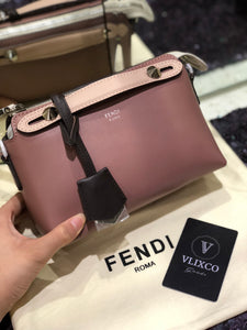 FENDI BYTHEWAY MINI BAG - vlixcogoods
