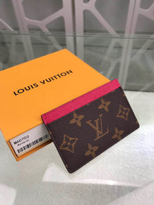 LV CARD HOLDER - vlixcogoods