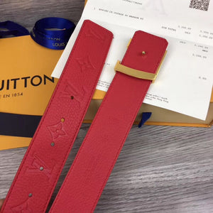 LV BELT 40 mm - vlixcogoods