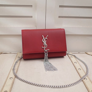YSL KATE SMALL BAG WITH TASSEL - vlixcogoods