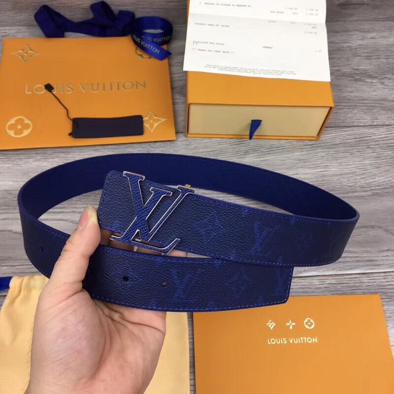 LV BELT REVERSIBLE 40 mm - vlixcogoods