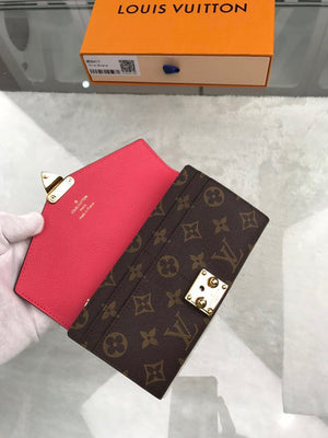 LV PALLAS WALLET - vlixcogoods