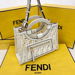 FENDI RUNAWAY SHOPPER BAG - vlixcogoods