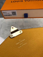 LV PALLAS WALLET