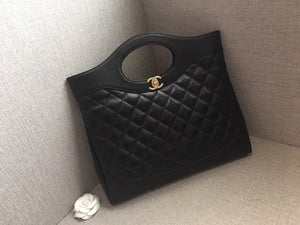 CHANEL shopping bag 31 - vlixcogoods