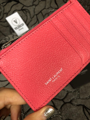 SAINT LAURENT CARD CASES - vlixcogoods