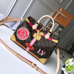 LV SPEEDY 30 trunk