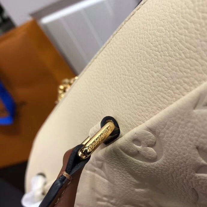 LV SPEEDY 20 MEDIUM HANDBAG