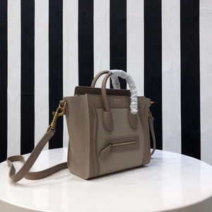 CELINE LUGGAGE BAG - vlixcogoods