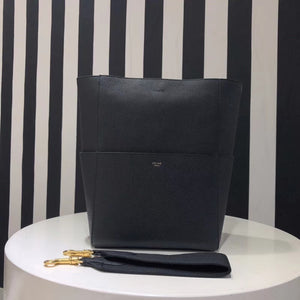 CELINE SEAU SANGLE BAG - vlixcogoods