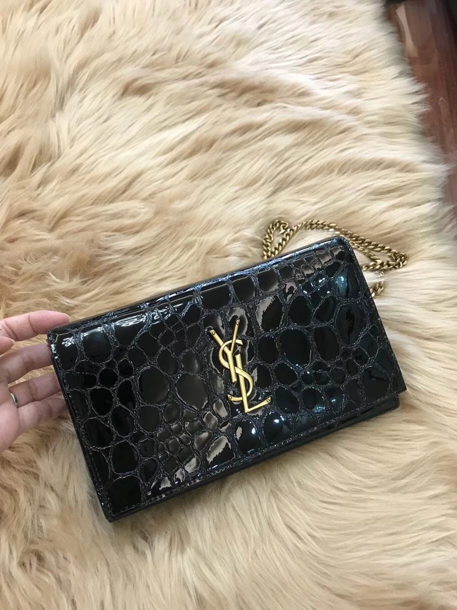 YSL KATE CHAINBAG