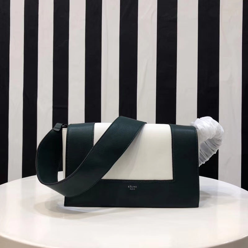 CELINE FRAME SHOULDER BAG
