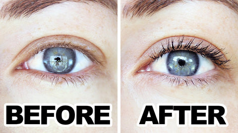 17d3e19c131 Heavy tweezing, waxing and shaving can sometimes lead to permanent thinning  of your eyebrows. Using castor oil, it can help encourage hair growth by ...