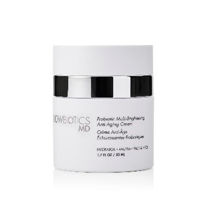 Probiotic Multi-Brightening Anti-Aging Cream