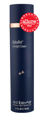 AlphaRet® Overnight Cream 50 ml