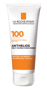 Anthelios Melt-In Milk Sunscreen SPF 100