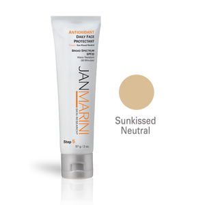 Antioxidant Daily Face Protectant SPF 33 - Sunkissed Tints