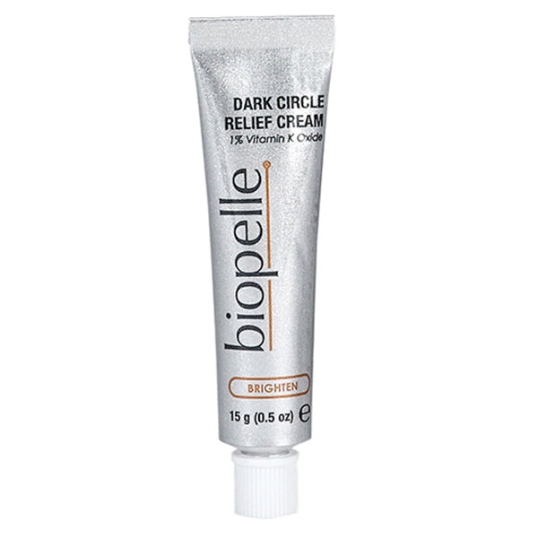 Dark Circle Relief Cream (1% Vitamin K Oxide)