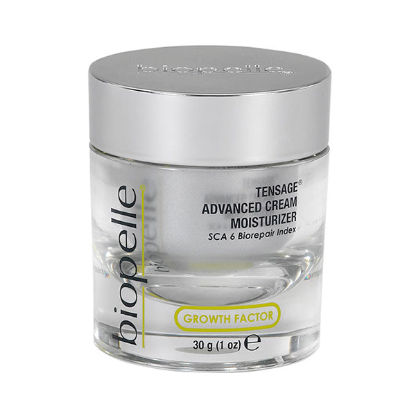 Tensage® Advanced Cream Moisturizer (SCA 6 Biorepair Index)
