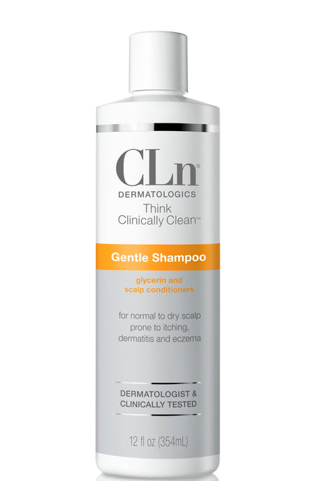 CLnMD Gentle Shampoo, 12 Fl Oz (354 mL)