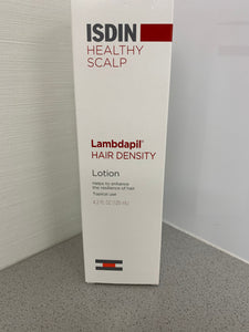 Isdin Lambdapil HAIR DENSITY Lotion