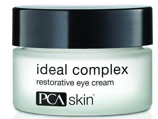 Ideal Complex: Restorative Eye Cream