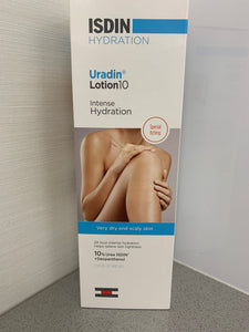 Isdin Ureadin Lotion 10 Intense Hydration