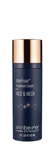 Interfuse Treatment Cream FACE and NECK 30ml
